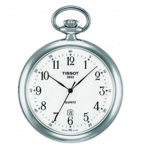 Tissot T-Pocket-KOPIE - Color: Purple